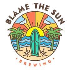 Blame the Sun Brewing