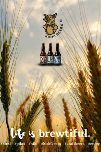 kirki-beers