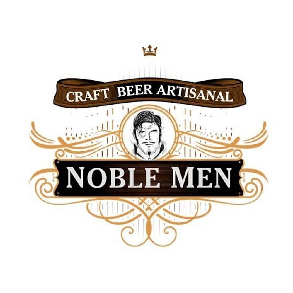 Noble Men Beer