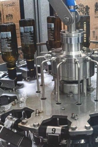 corfu-beer-bottling