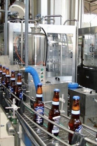 zeos-bottling