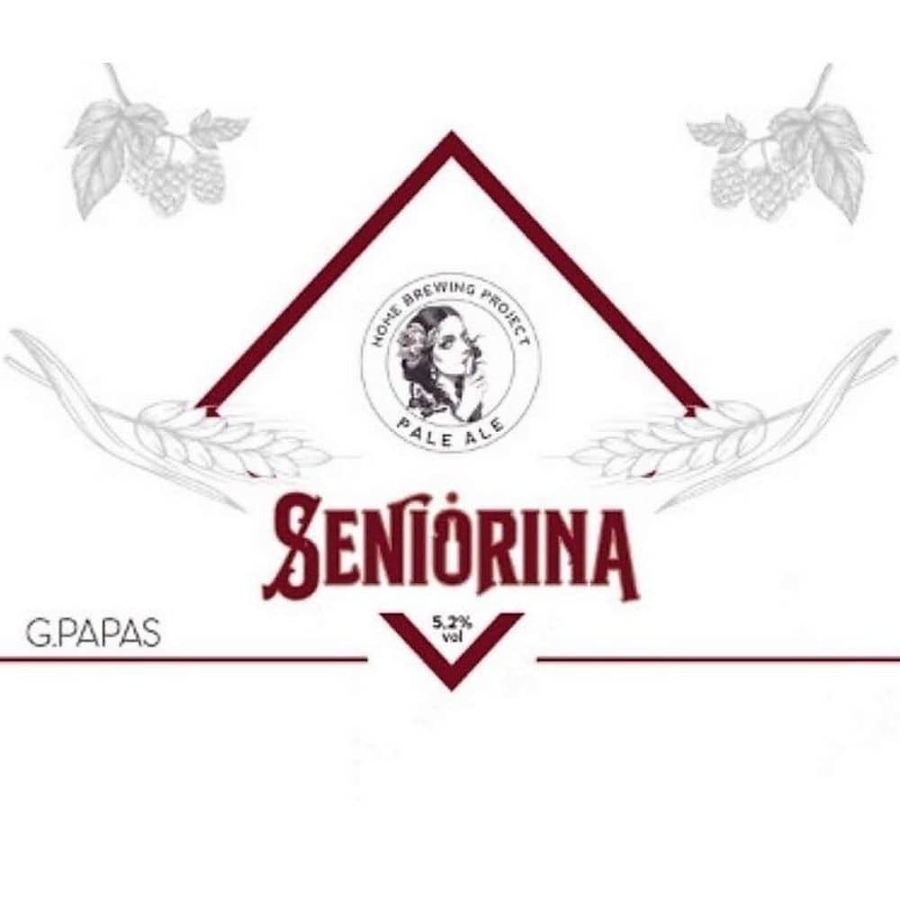 Seniorina Brewing