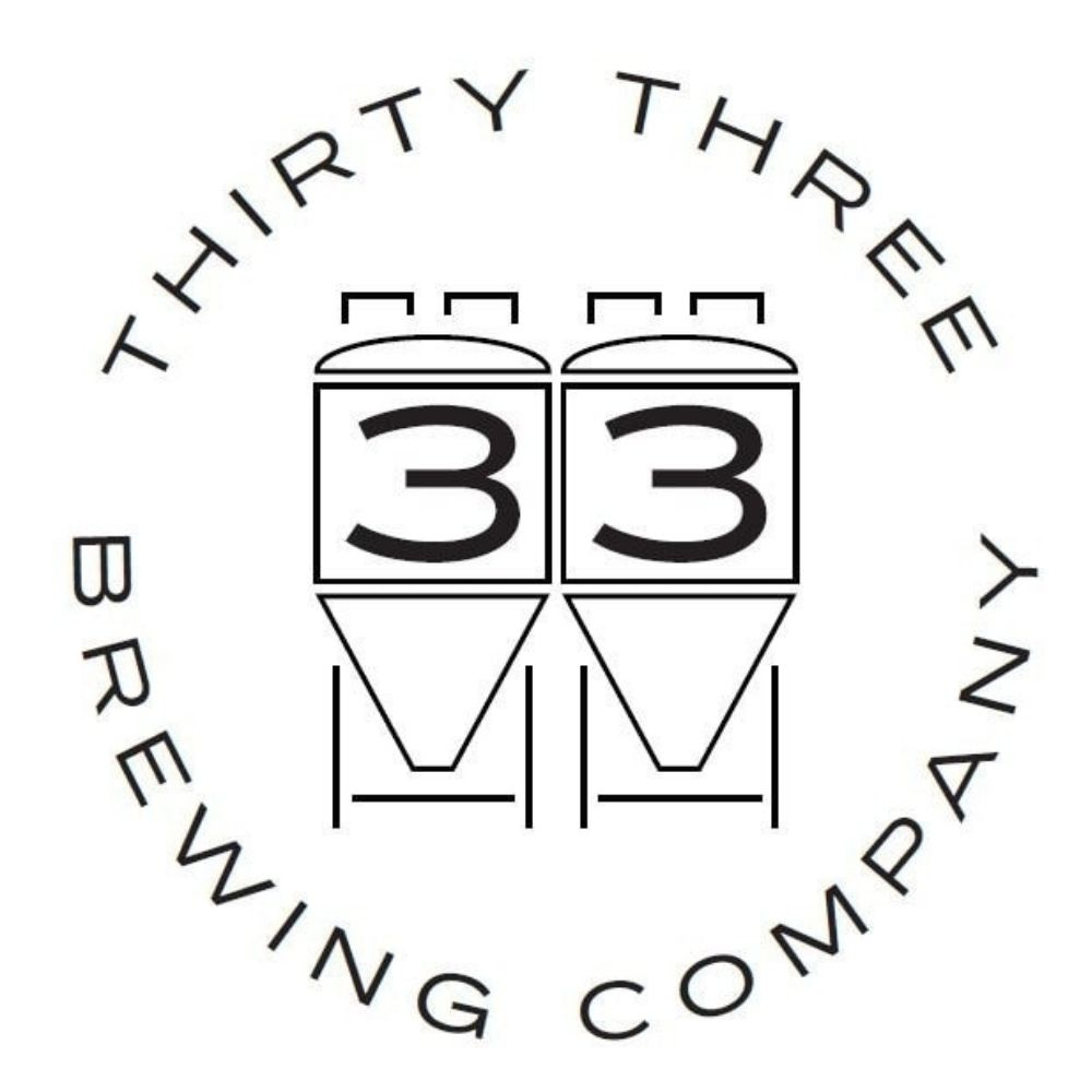33 Brewing Company