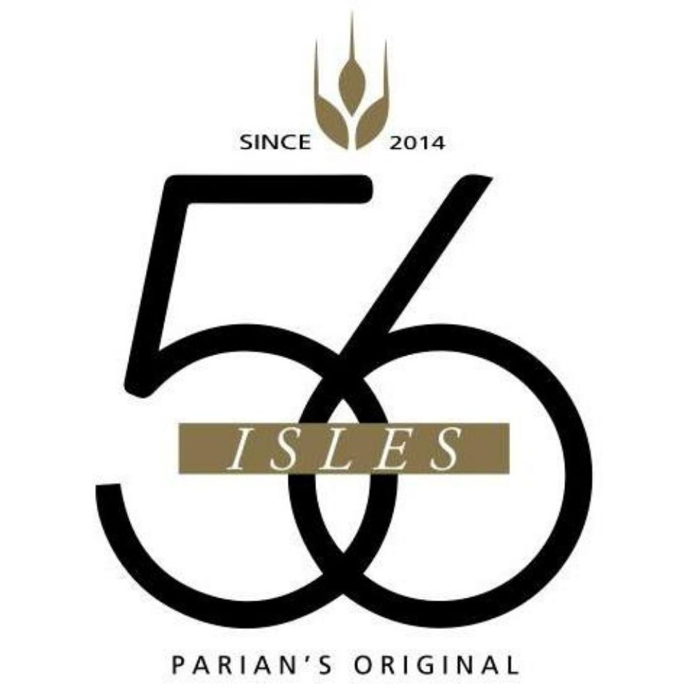 56 Isles